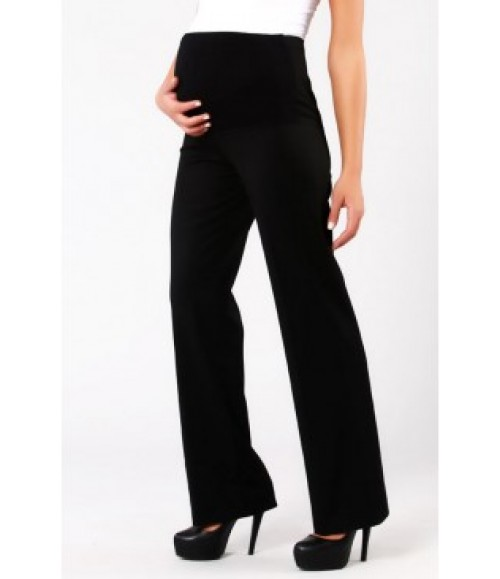 Boru Paça Klasik Kumaş Pantolon   - Lacivert