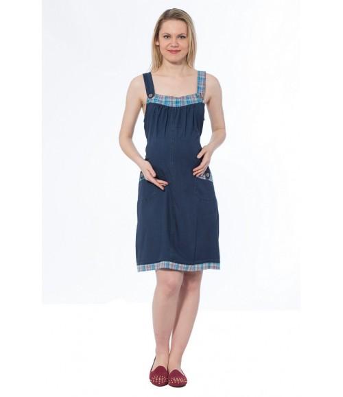 laciver Kısa Elbise