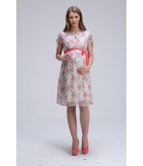 Şifon Kumaşdan kısa elbise